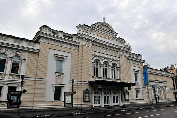 фото малый театр