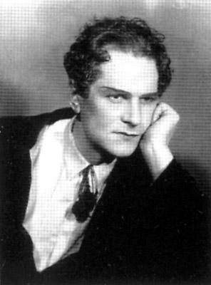 Анненков актер