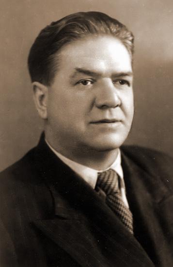 Степан Каюков актер