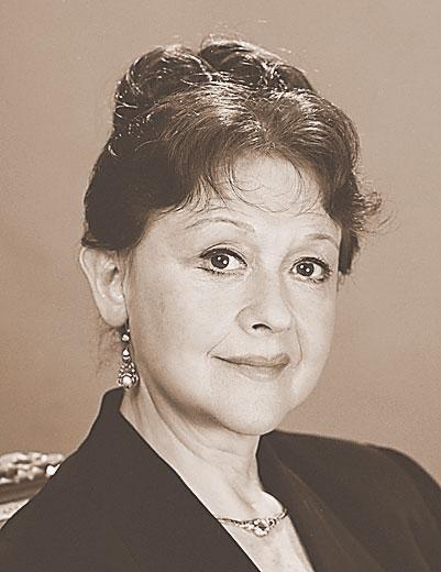 актриса людмила марченко фото